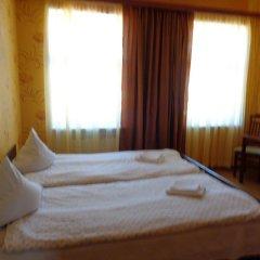 Отель Mirāža Рига комната для гостей