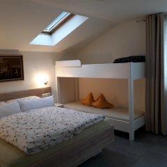 Отель Garni Birkenau Сан-Мартино-ин-Пассирия комната для гостей фото 3
