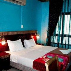 Отель Shalimar Park Стандартный номер с различными типами кроватей фото 3