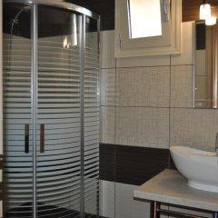 Апартаменты Studio Giannis Ситония ванная