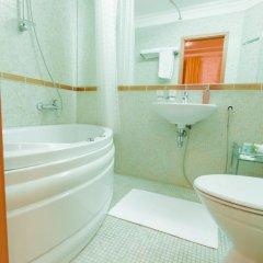 Мини-Отель Поликофф Люкс с разными типами кроватей фото 14
