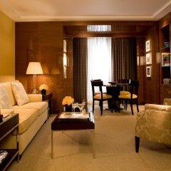 Four Seasons Hotel London at Park Lane 5* Президентский люкс с различными типами кроватей