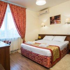 Отель Атлас Краснодар комната для гостей фото 5