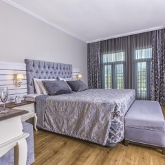 Orange County Resort Hotel Kemer - All Inclusive 5* Люкс с различными типами кроватей фото 13