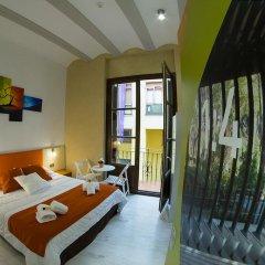 Отель Casa del Cigroner Xativa комната для гостей фото 5