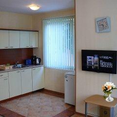 Aquarelle Hotel & Villas 2* Апартаменты с различными типами кроватей фото 10