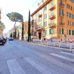 Апартаменты Salaria Apartment