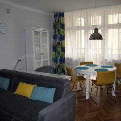 Отель eMKa Hostel Польша, Варшава - отзывы, цены и фото номеров - забронировать отель eMKa Hostel онлайн комната для гостей