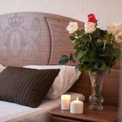 Гостевой дом Амиго Улучшенный номер с различными типами кроватей фото 6