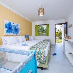 Hotel Armação 3* Стандартный номер с различными типами кроватей фото 2