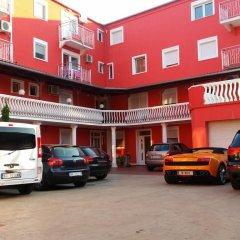 Апартаменты Apartments Maca Студия фото 7
