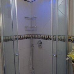 Отель Francesca House Италия, Атрани - отзывы, цены и фото номеров - забронировать отель Francesca House онлайн ванная