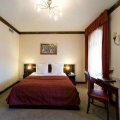 Ambassadori Hotel Tbilisi 5* Стандартный номер с различными типами кроватей фото 2