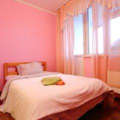 Гостиница Экодомик Лобня Номер категории Эконом с двуспальной кроватью фото 36