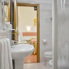 Отель Casa Betania casa per Ferie Италия, Флоренция - отзывы, цены и фото номеров - забронировать отель Casa Betania casa per Ferie онлайн ванная фото 2