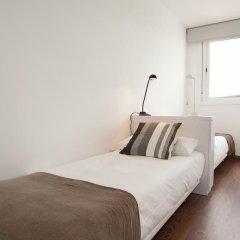 Отель Bwh Montjuic-fira Барселона комната для гостей фото 5