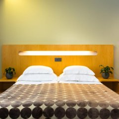 London hotel 4* Стандартный номер с различными типами кроватей фото 4