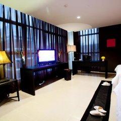 Miramar Hotel 4* Стандартный номер с различными типами кроватей фото 2