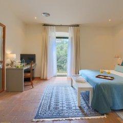 Hotel El Convent de Begur 4* Стандартный номер с различными типами кроватей фото 12