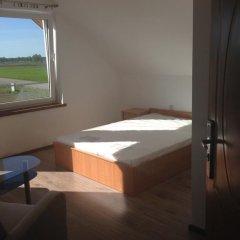 Отель Gościniec Wigry 1 Стандартный номер с двуспальной кроватью фото 14