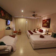 Отель The Guide Hometel 2* Люкс разные типы кроватей фото 8