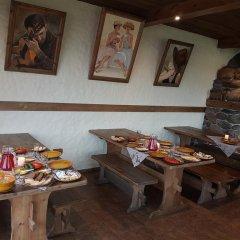 Отель Guest House And Camping Jurmala Юрмала питание