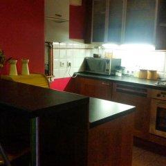 Апартаменты Bilkova Apartments в номере фото 2