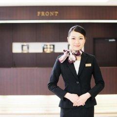 Hotel Hokke Inn Hatchobori фото 2
