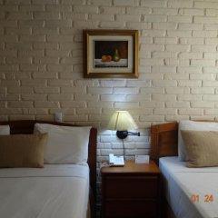 Hotel Mac Arthur 3* Стандартный номер с двуспальной кроватью фото 4