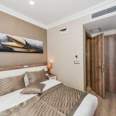 Alphonse Hotel 3* Стандартный номер с двуспальной кроватью