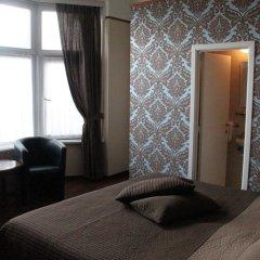 Hotel Antwerp Billard Palace Стандартный номер с 2 отдельными кроватями фото 2