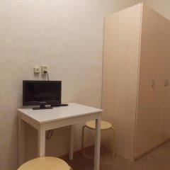 Гостиница Terem'OK na Obvodnom Стандартный номер с различными типами кроватей (общая ванная комната) фото 6