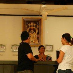 Отель Jayasinghe Holiday Resort спа