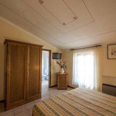 Отель Albergo La Foresteria Синалунга удобства в номере фото 2
