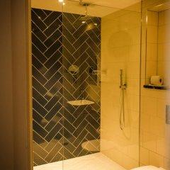 Hotel Indigo Edinburgh - Princes Street 4* Представительский номер с различными типами кроватей фото 3