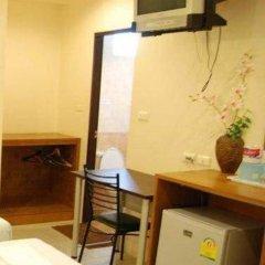 Отель Rambuttri House 2* Номер Делюкс с различными типами кроватей фото 4