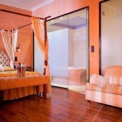 Отель Anastazia Luxury Suites & Rooms 2* Номер Комфорт с различными типами кроватей фото 5