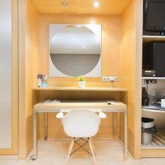 Jardin Botanico Hotel Boutique 3* Улучшенный номер с различными типами кроватей фото 8
