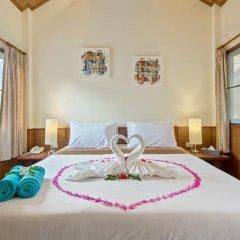 Отель Pinnacle Samui Resort 3* Бунгало с различными типами кроватей фото 3