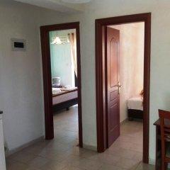 Отель Porto Matina 3* Студия с различными типами кроватей фото 7