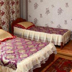 Гостиница Уют Тамбов комната для гостей фото 3