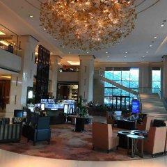 Отель Zhongshan Xiaolan Budget Inn интерьер отеля