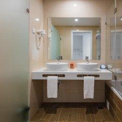 Отель MH Peniche 4* Стандартный номер разные типы кроватей фото 10