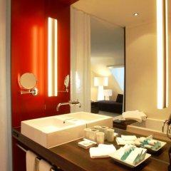 Отель Sorell Aparthotel Rigiblick 4* Апартаменты фото 3