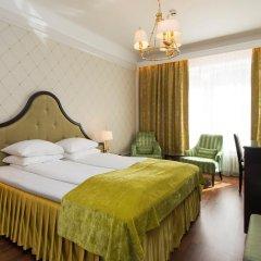 Thon Hotel Bristol Oslo 4* Стандартный номер фото 3