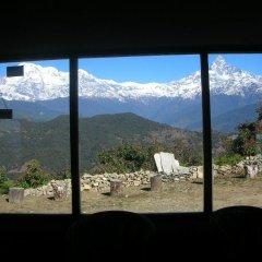 Отель Himalayan Deurali Resort Непал, Лехнат - отзывы, цены и фото номеров - забронировать отель Himalayan Deurali Resort онлайн фото 4