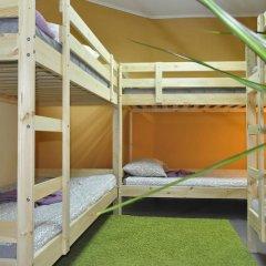 Like Hostel Ufa - 2 Кровать в общем номере фото 7