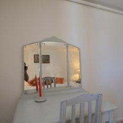 Отель Villa Bleu Lavande комната для гостей фото 3