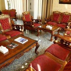 Отель Arbella Boutique Hotel ОАЭ, Шарджа - отзывы, цены и фото номеров - забронировать отель Arbella Boutique Hotel онлайн интерьер отеля фото 2