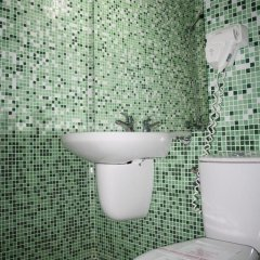 MPM Hotel Boomerang - All Inclusive LIGHT 3* Стандартный номер с различными типами кроватей фото 6